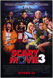 ดูหนังออนไลน์ Scary Movie 3 - ยําหนังจี้ หวีดดีไหมหว่า ภาค 3