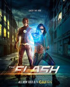 Vero está viendo con Álvaro: Flash, Temporada 4