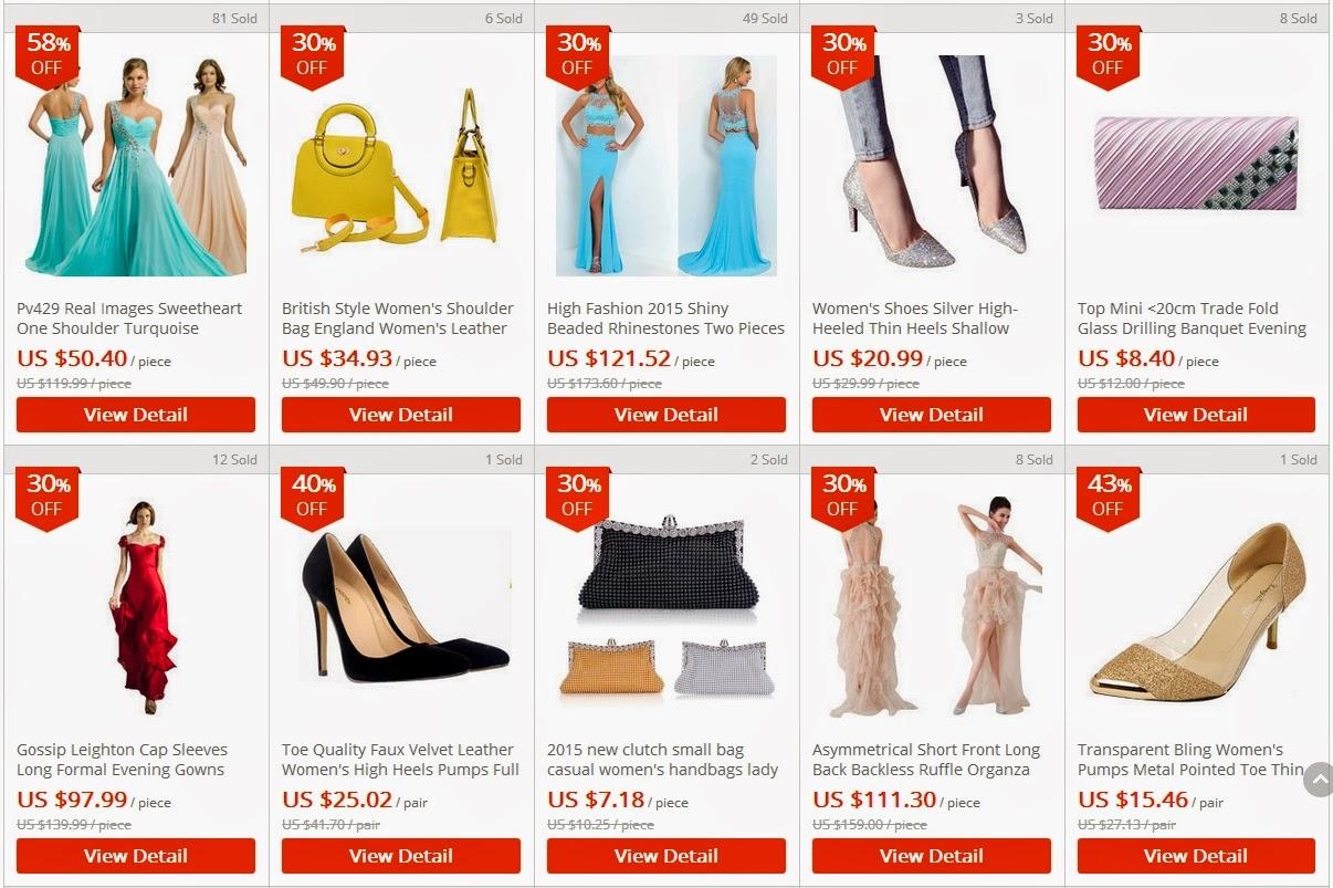 Стильные аксессуары и модные платья для милых девушек по специальной скидке от 30% | Stylish accessories and fashionable dress