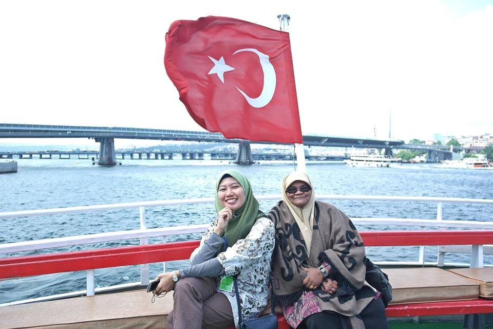 TURKEY - June 2014