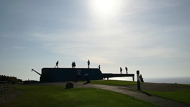 Monte de San Pedro en A Coruña. Visit www.forarealwoman.com #travel #viajes