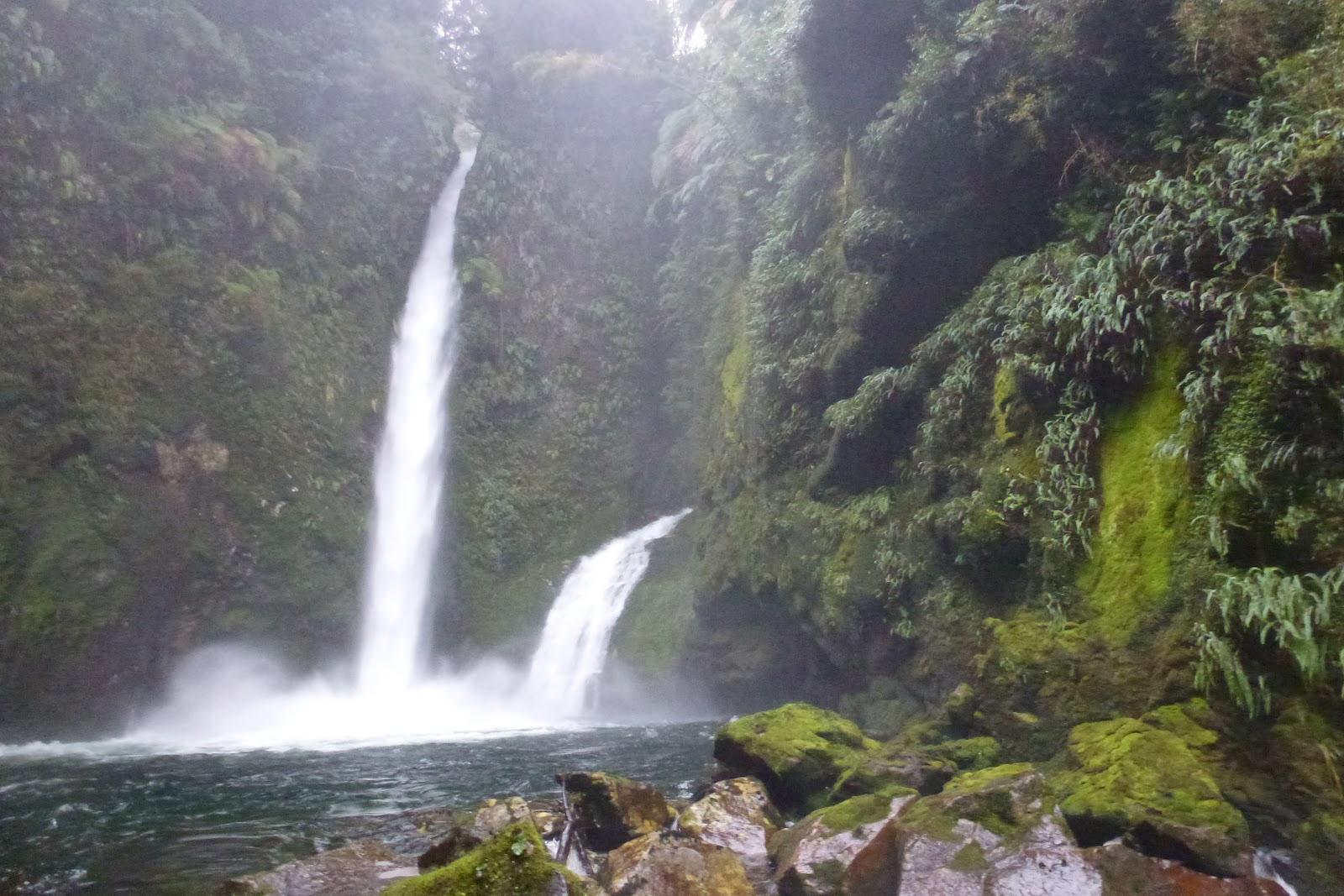 Viajeros En Chile 2012  Etapa 3  Chait U00e9n  Pn Pumal U00edn