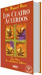 AUDIO-LIBRO LOS CUATRO ACUERDOS CD-2