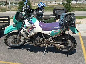 Kawasaki Klrdiesel For Sale