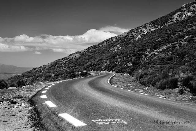 Autopista hacia el cielo_Fotografia