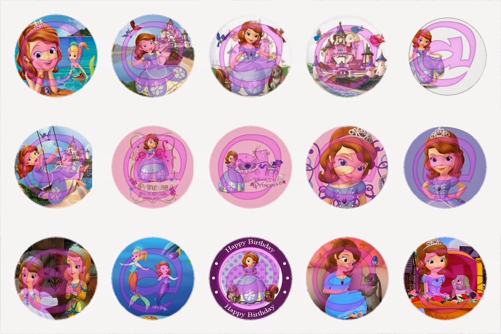 Unique bottle cap designs sofia the first bottle cap image for Cool bottle cap designs