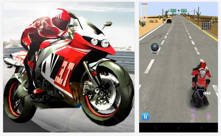 racing moto android game free download