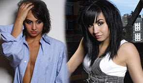 Lauren Gottlieb Hot Pics - Bollywood Debut - ABCD - Any Body Can Dance