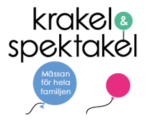 www.krakelochspektakel.se
