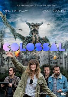 Colossal Dublado Online