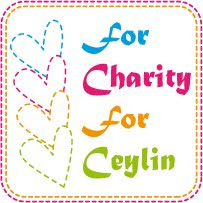 FOR CHARITY - FOR CEYLIN