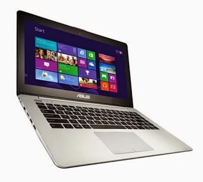 ASUS S451LN-CA012H VivoBook