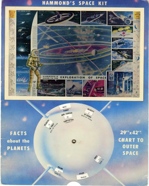 1958 space exploration - photo #2