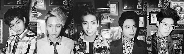 shinee why so serious? album teaser image 2