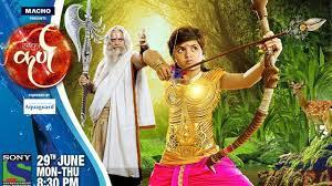 Suryaputra Karn 18 September 2015 on Sony TV