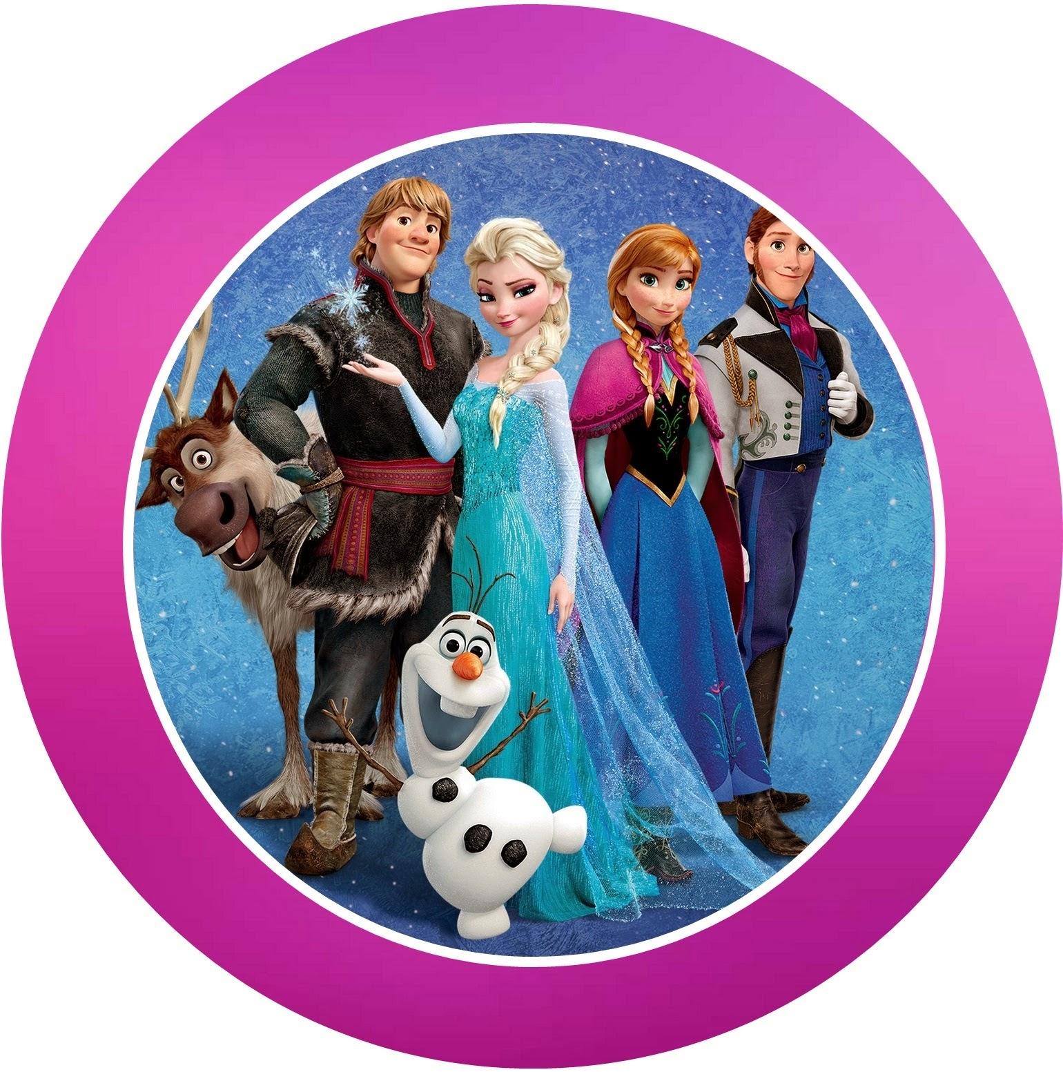 bauzinho da web baÚ da web kit festa infantil frozen para