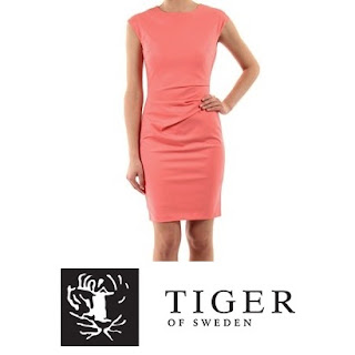 TIGER OF SWEDEN Diara Dress