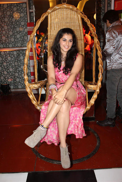 Tapsee hot vedios