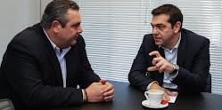 ΑΝΑΤΡΟΠΗ: Ο ΣΥΡΙΖΑ ψηφίζει ΝΑΙ στο Δημοψήφισμα;;!!!