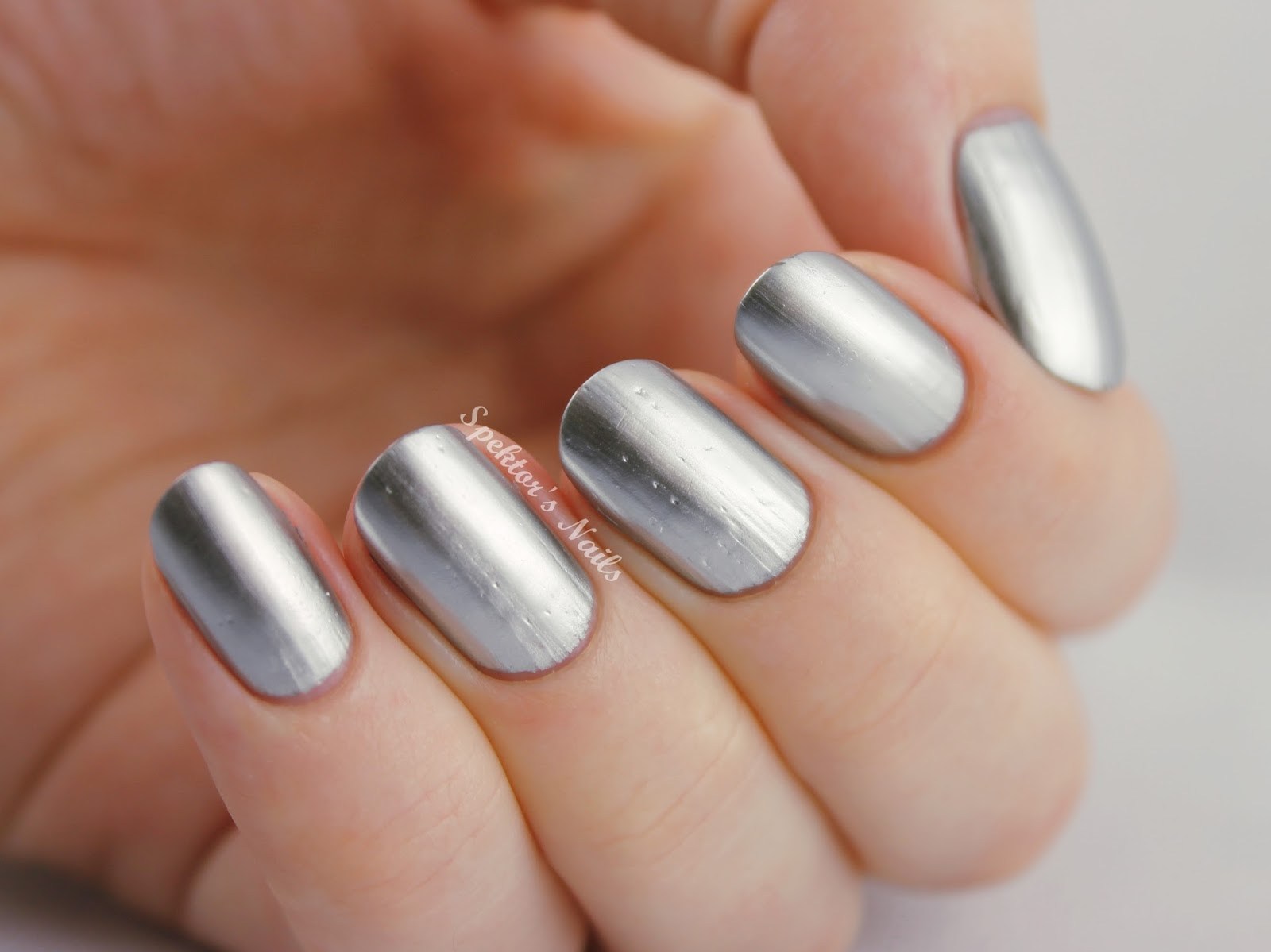 Mirror Nail Polish Dashing Diva - Nails Gallery