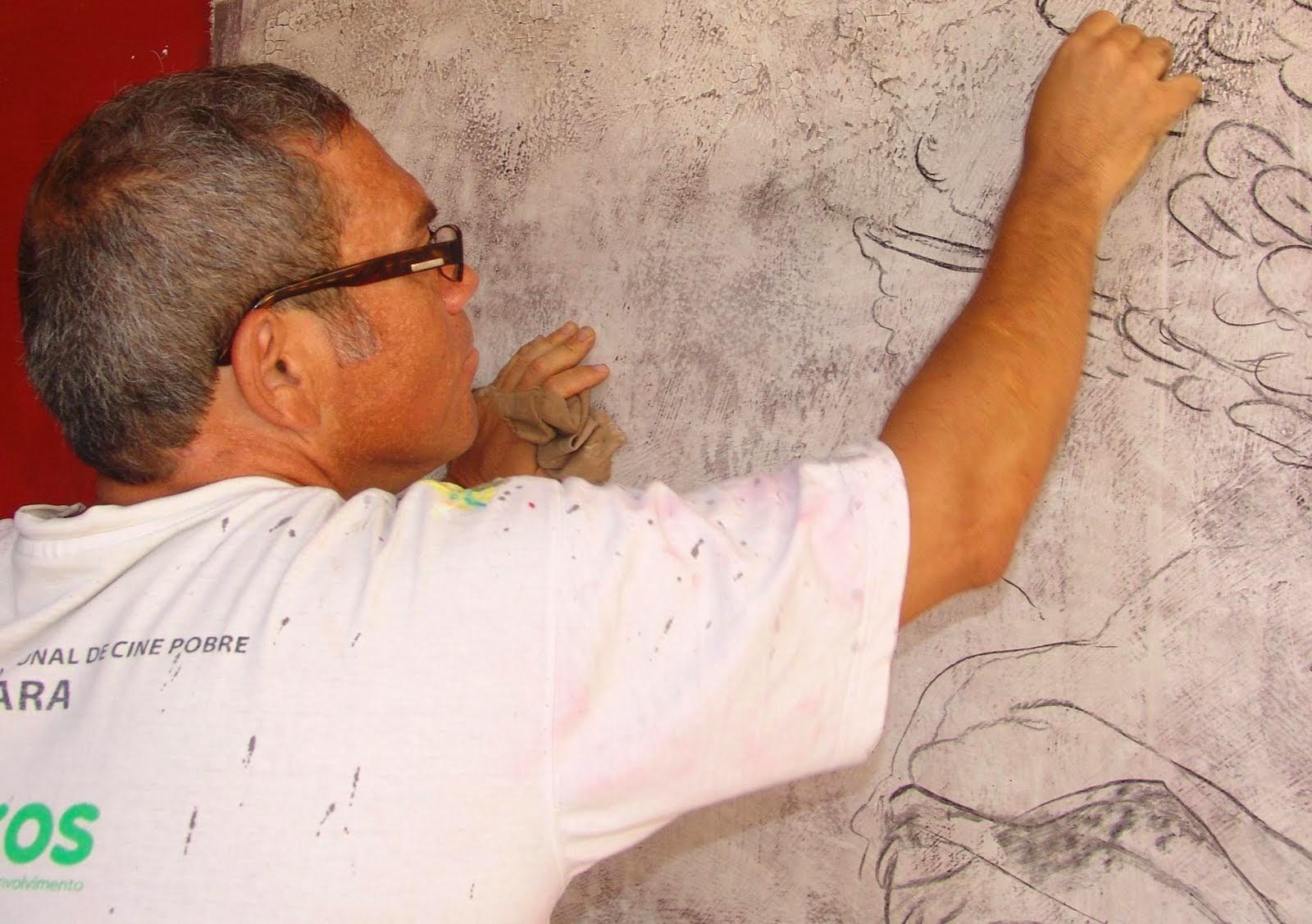 Agustin Bejarano Web Oficial