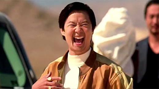 Image result for ken jeong the hangover