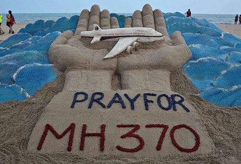 Apa sebenarnya yang terjadi kepada MH370