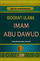 Riwayat Hidup Imam Abu Dawud, Kelahiran Imam Abu Dawud, Kematian Imam Abu Dawud
