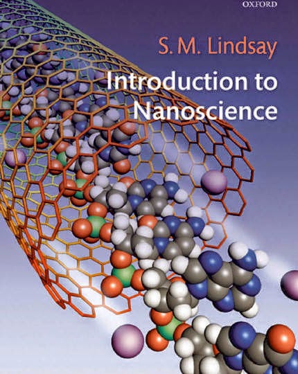 Introduction to nanoscience-Free chemistry books