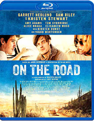 Assistir Online Filme Na Estrada - On the Road Legendado
