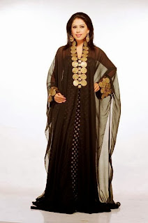 collection 3abaya india 2014