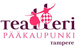 Tampere on Suomen teatteripääkaupunki
