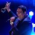 """Anderson Freire Recebe Prêmios De """"Melhor Compositor"""" e """"Cantor Nacional"""" No Troféu De Ouro 2014 Em São Paulo"""