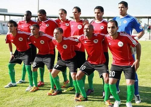 مشاهدة مباراة ليبيا وزمبابوي في نصف نهائي كأس إفريقيا للمحليين اليوم الاربعاء 29-1-2014