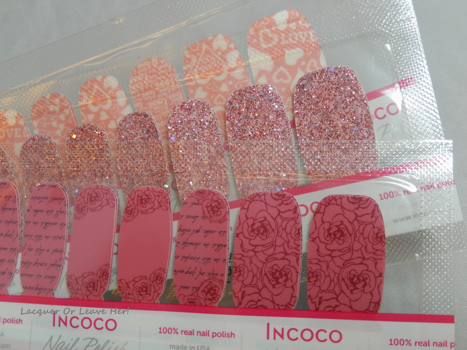 Incoco Love Story Collection