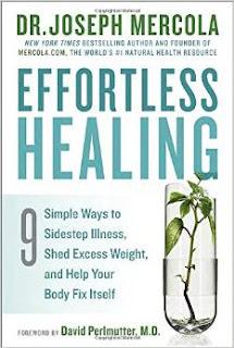 Dr. Mercola Effortless Healing Book