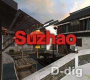 Suzhou - Map Counter Strike Online CSO