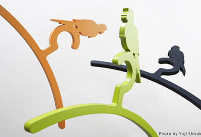 Cool Clothes Hangers and Creative Coat Hangers (15) 13