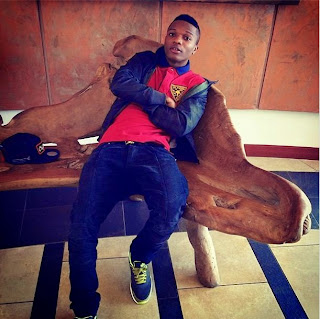 New Music from Wizkid - Show Me The Money