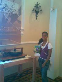 Museu de Astronomia e Ciência Afins - RJ