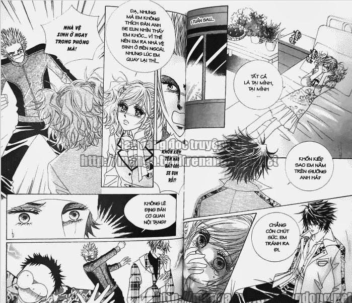 Bốn Chàng Hào Hoa Chapter 11 - Trang 64