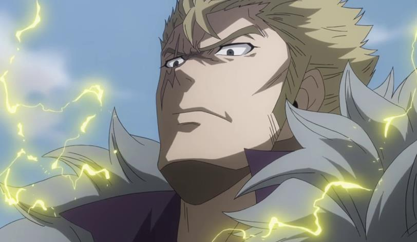 Fairy Tail (2014) Episode 235 Subtitle Indonesia