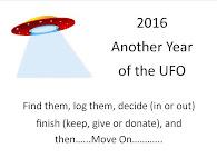 2016 UFO Goal