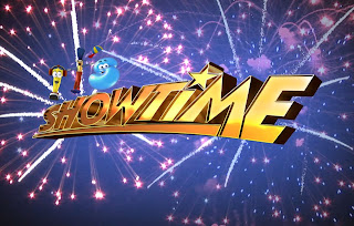 ITS SHOWTIME - SEPT. 24, 2012
