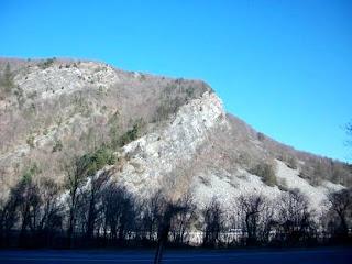 Delaware Water Gap National Recreation Area (Best Honeymoon Destinations In USA) 2