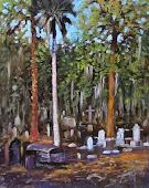 """""""Westview Cemetery, Palatka, FL"""""""