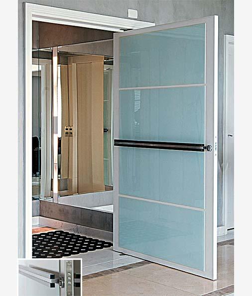 Carol previatello arquitetura id ias para portas for Portas de apartamentos modernas
