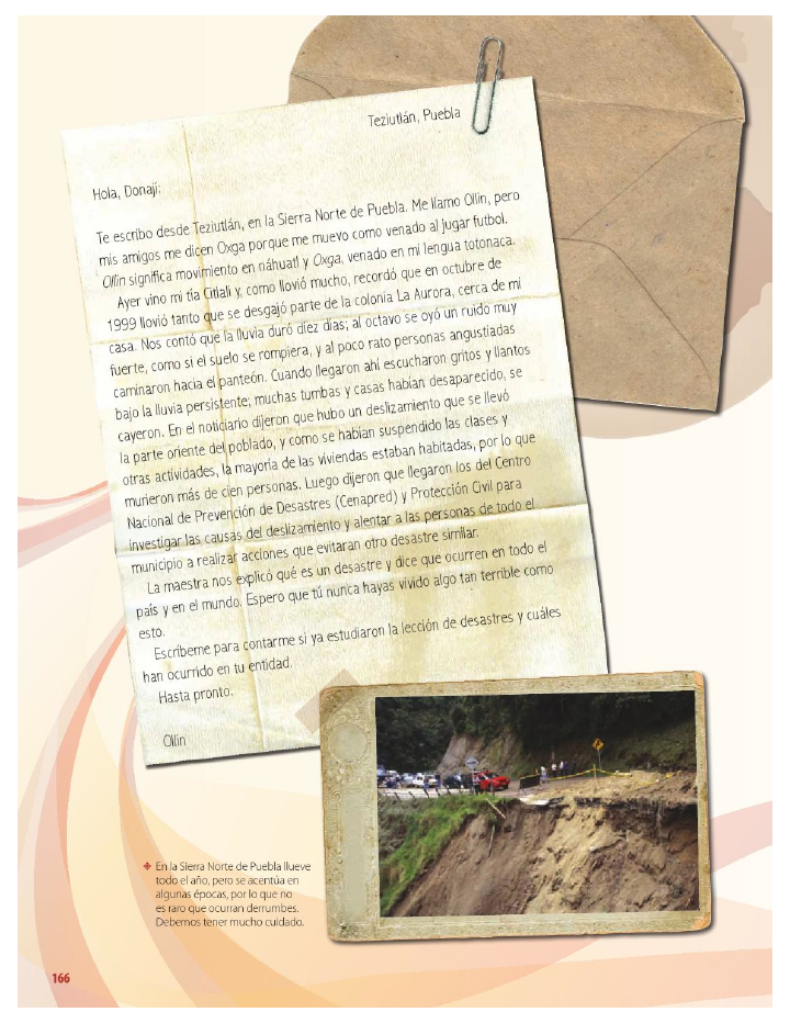 Los problemas ambientales de México - Geografía 4to Bloque 5 2014-2015