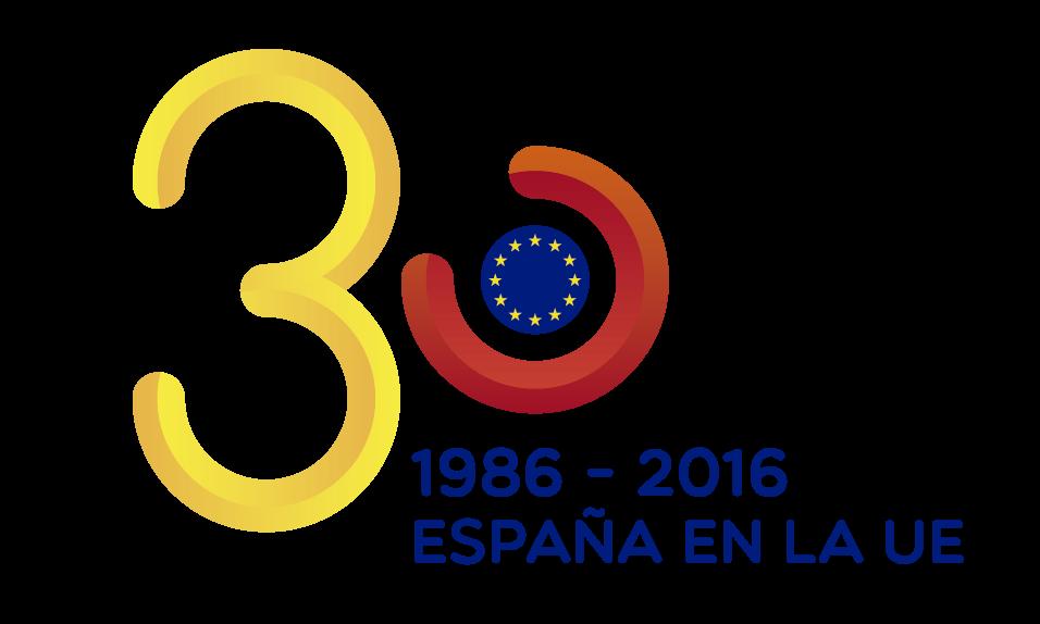 30 años en la UE