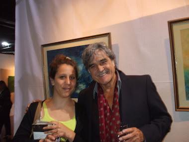Con Lito Cruz